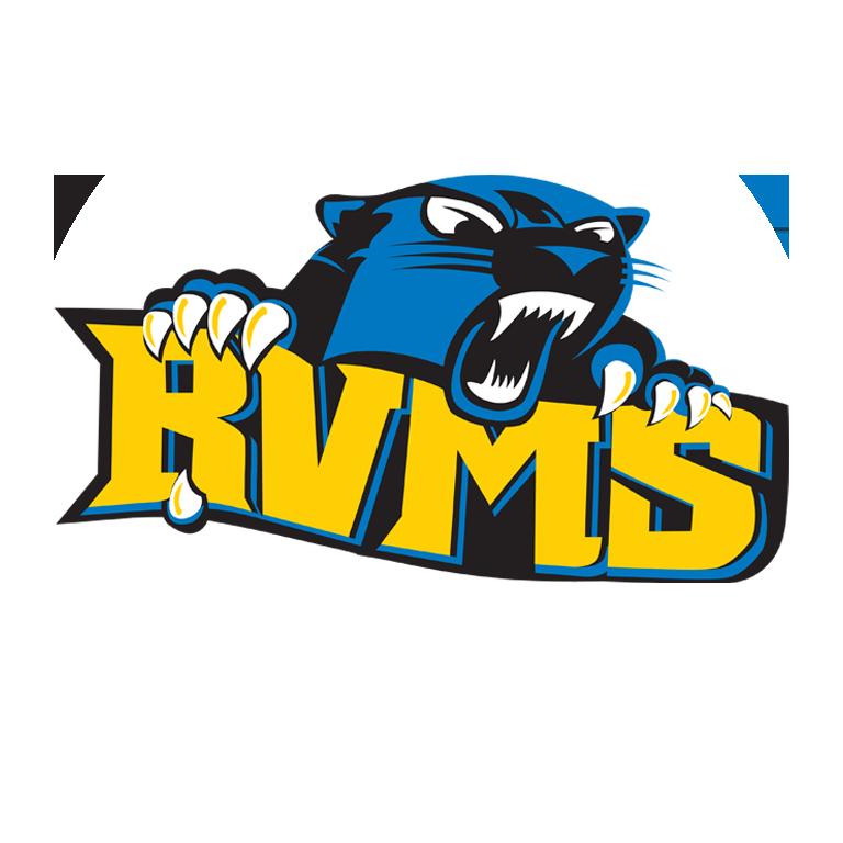 RVMS Building Logo