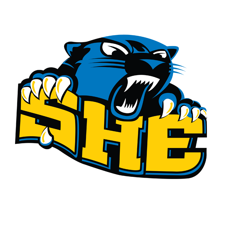 SHES Building Logo