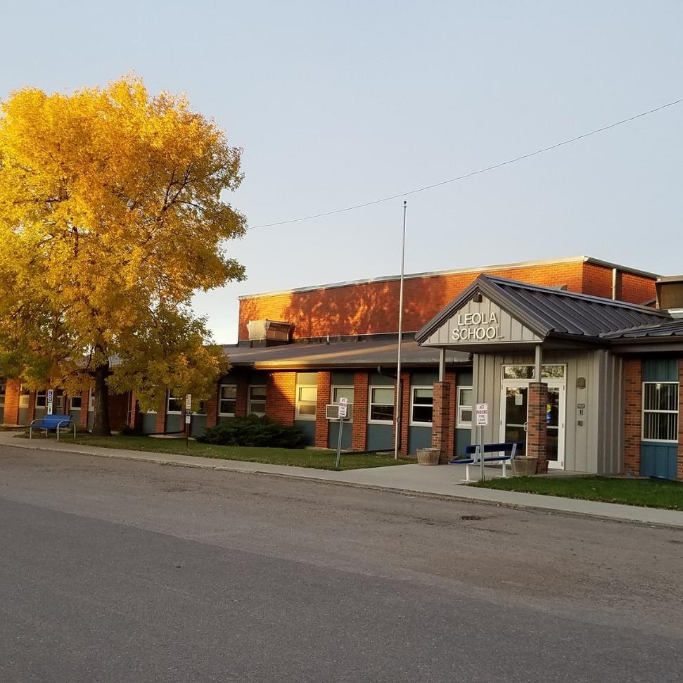 Leola School Building