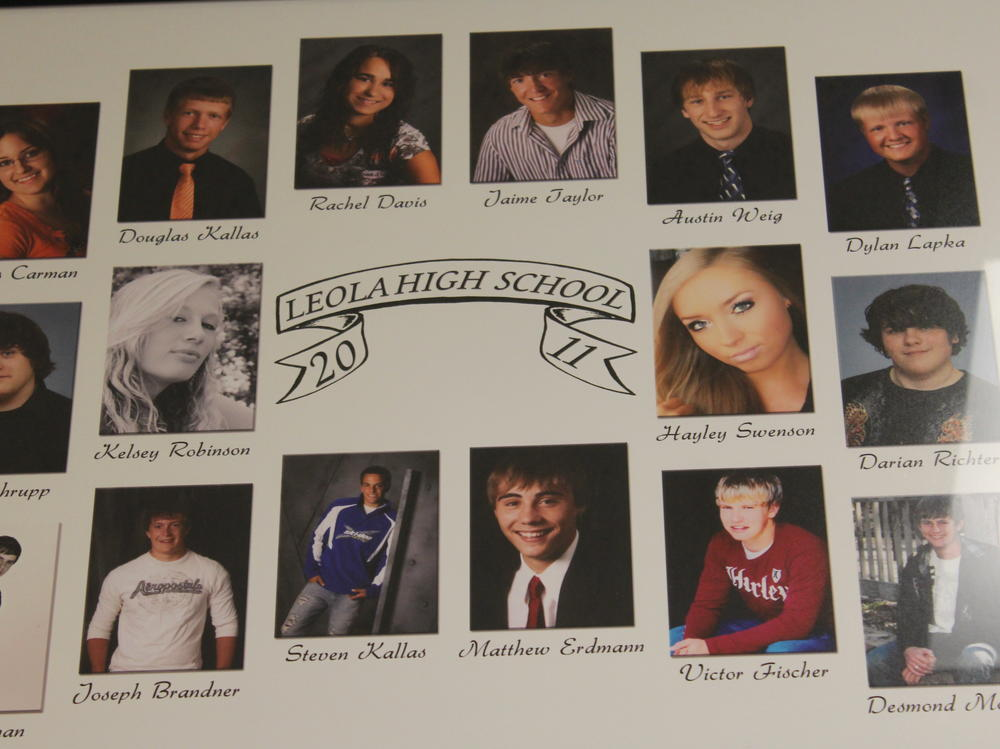 alumni 2011