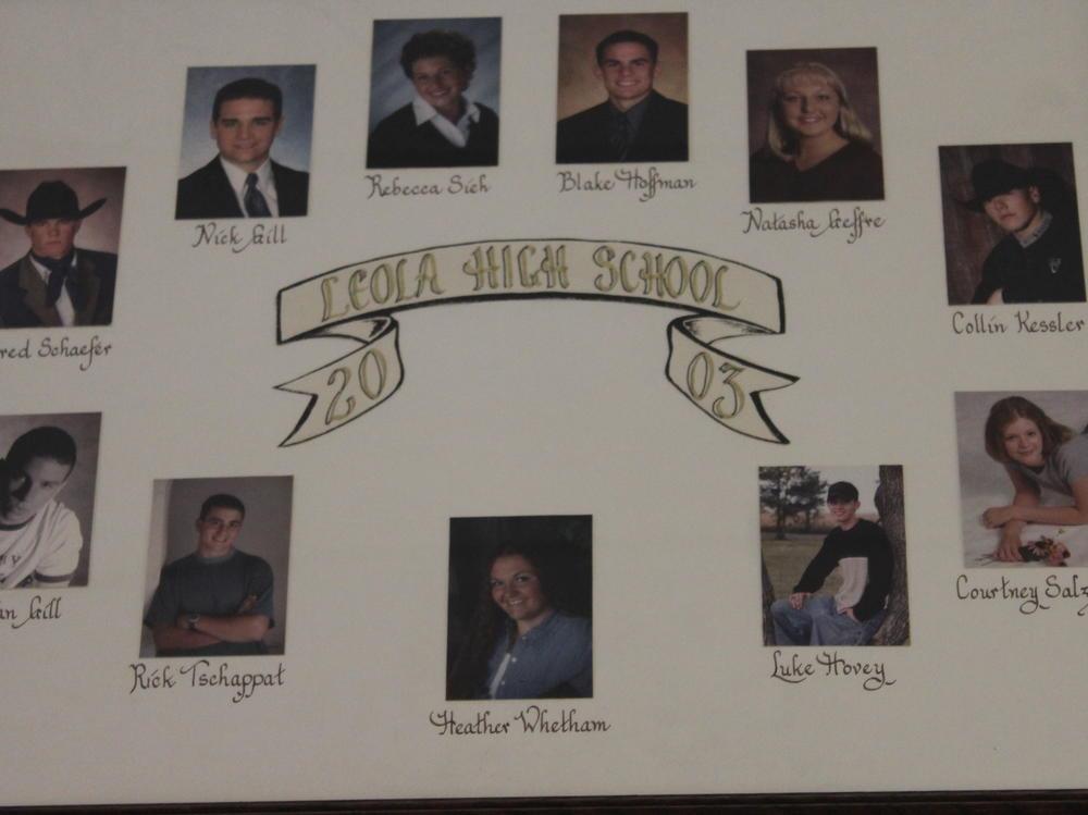 alumni 2003