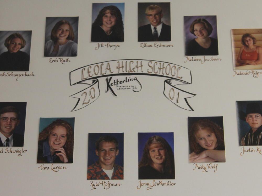 alumni 2001