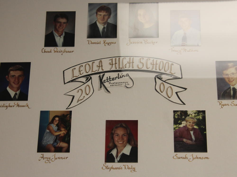 alumni 2000