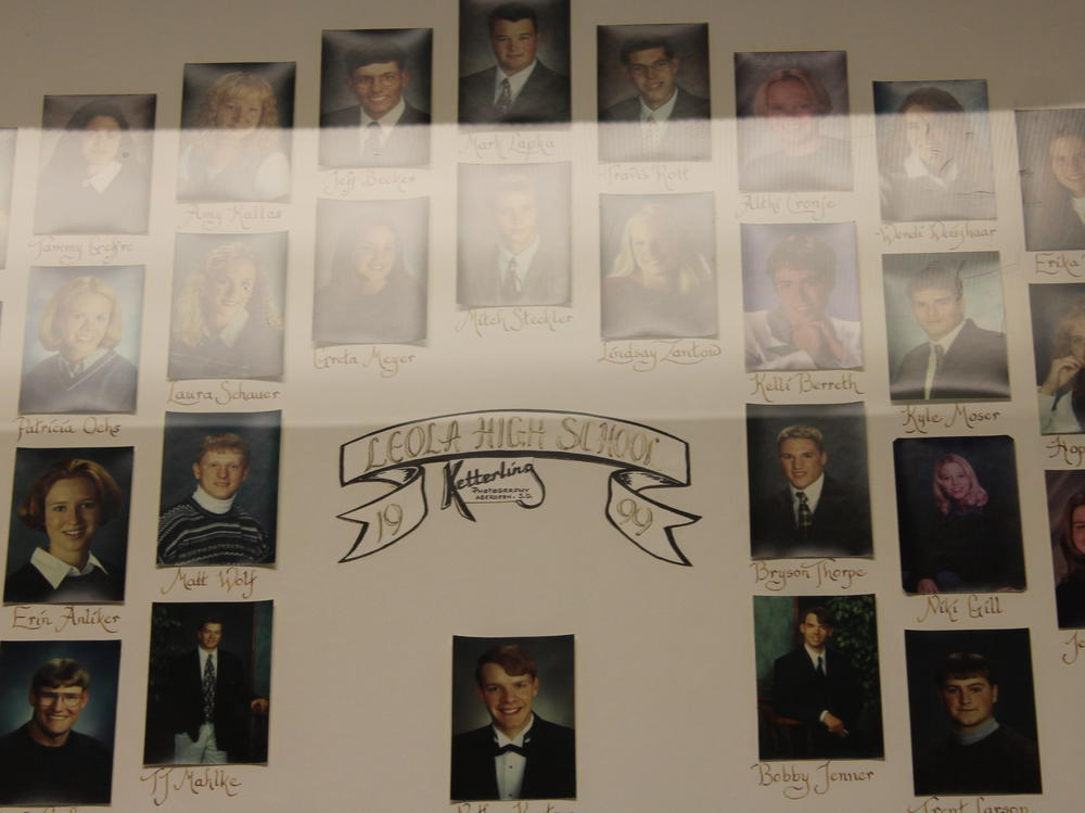 alumni 1999