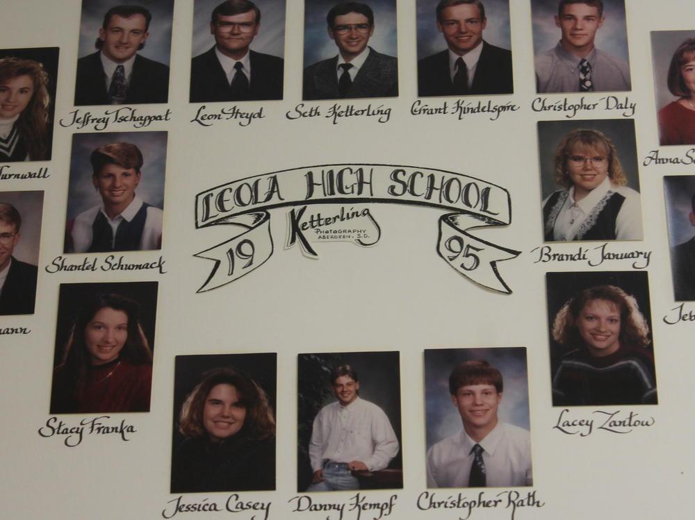 alumni 1995