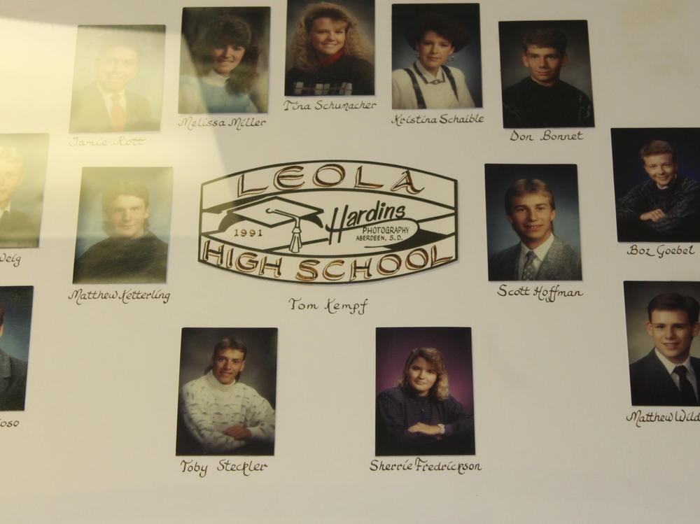 alumni 1991