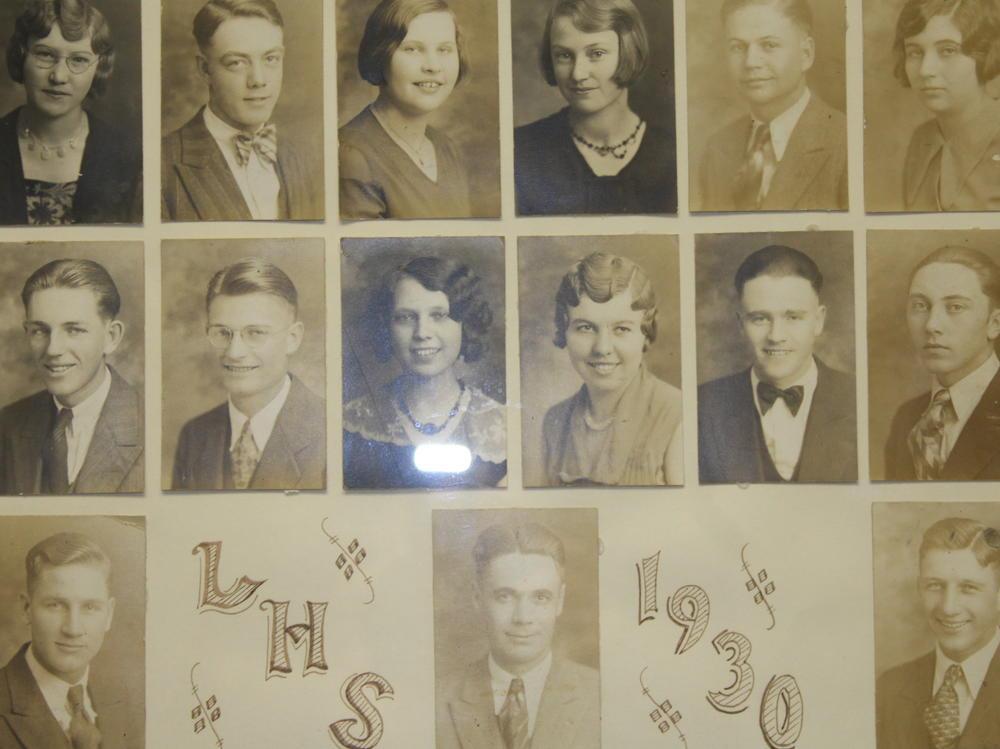 alumni 1930