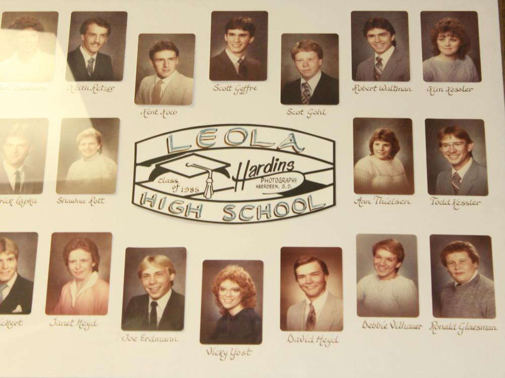alumni 1985