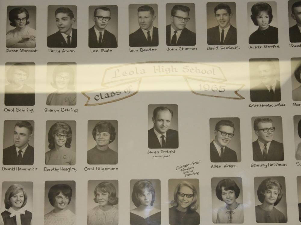 alumni 1965
