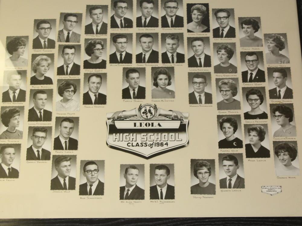 alumni 1964