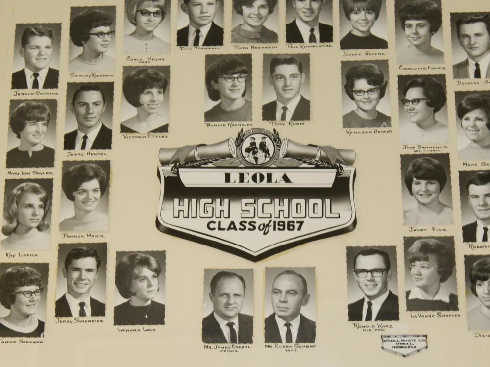 alumni 1967