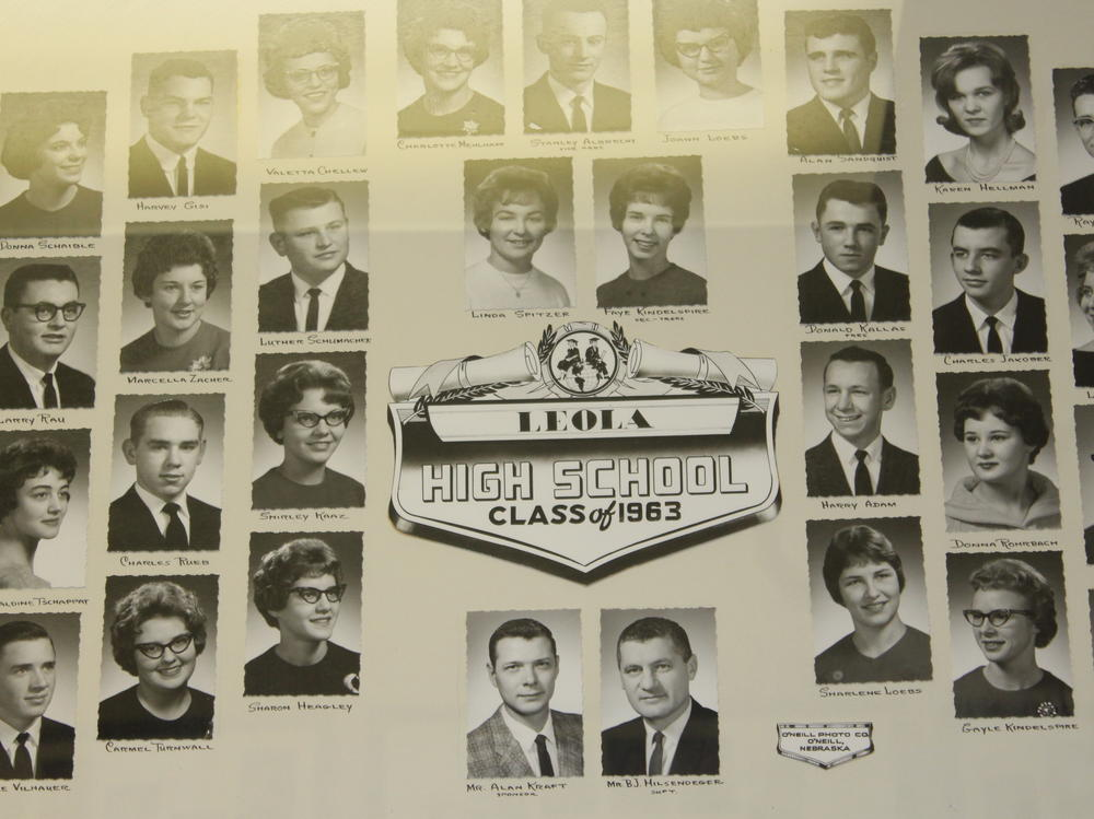 alumni 1963
