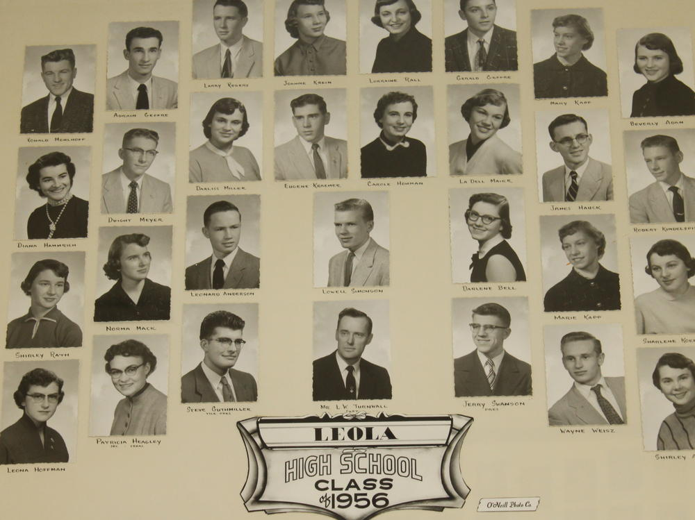 alumni 1956
