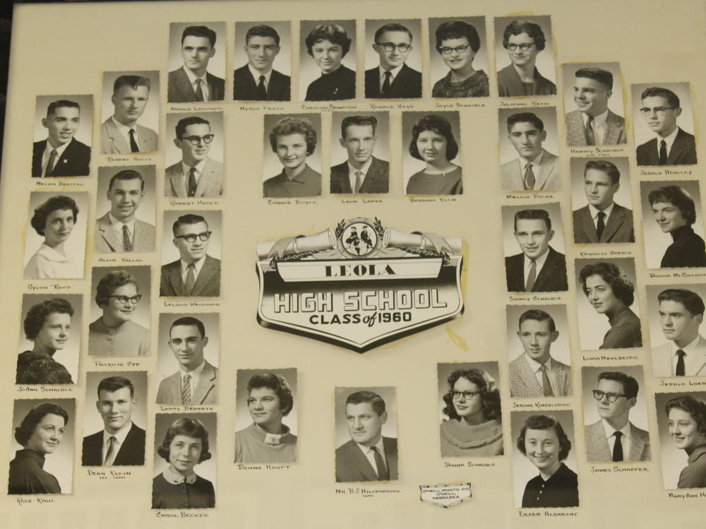 alumni 1960