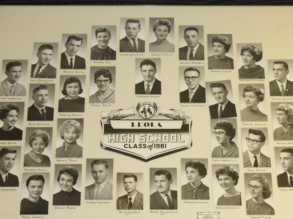 alumni 1961