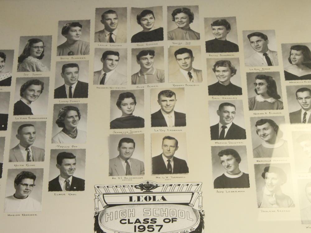 alumni 1957
