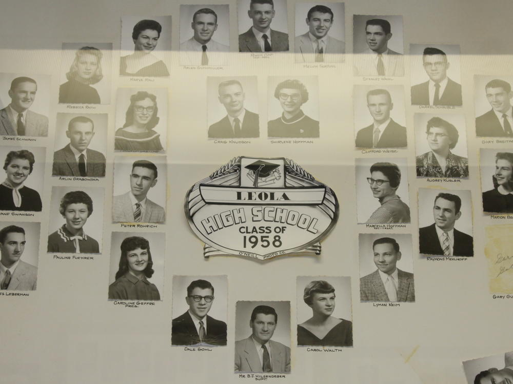 alumni 1958