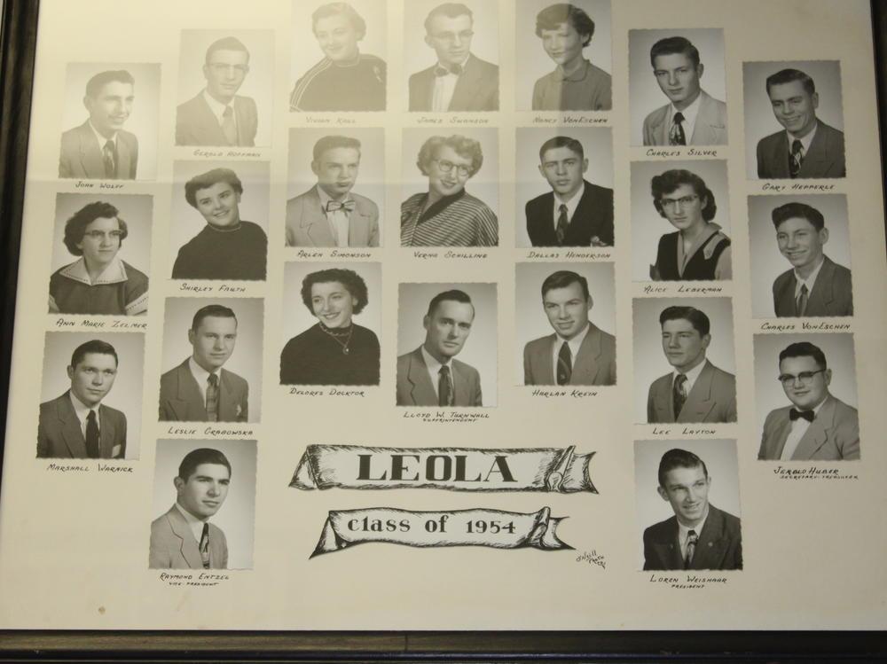 alumni 1954