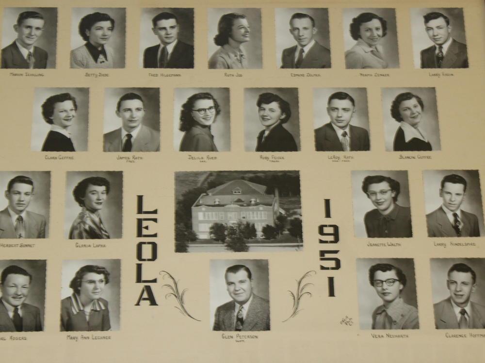 alumni 1951
