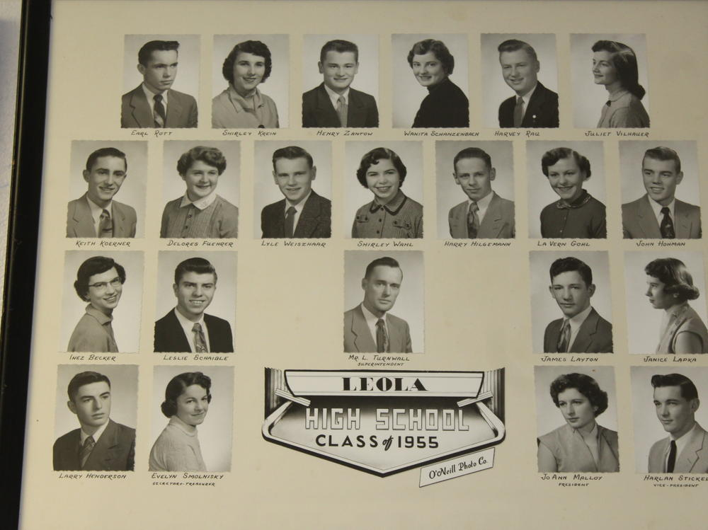 alumni 1955