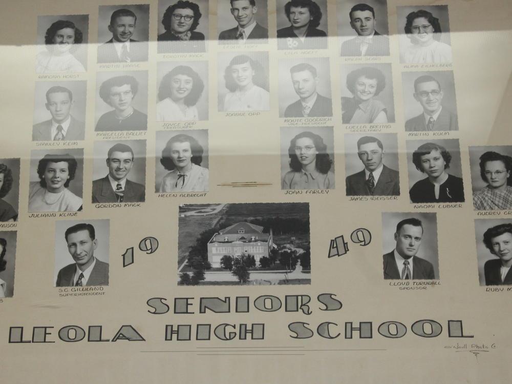 alumni 1949