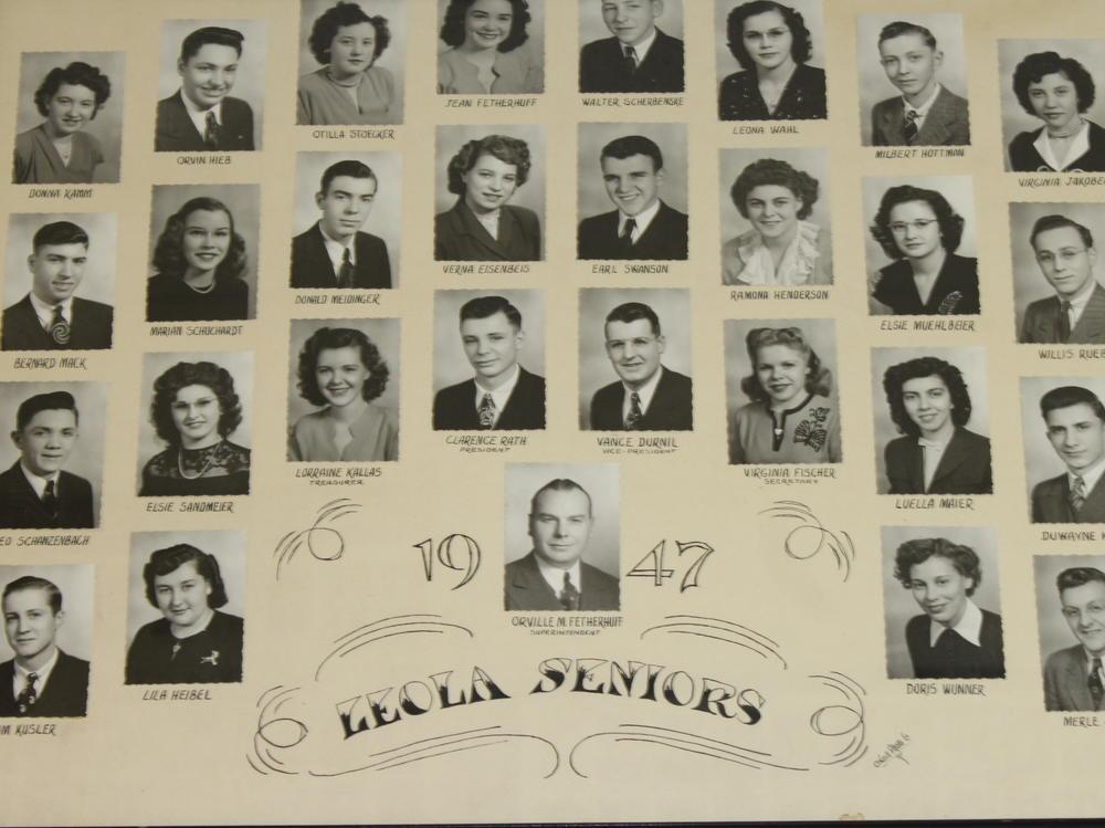 alumni 1947