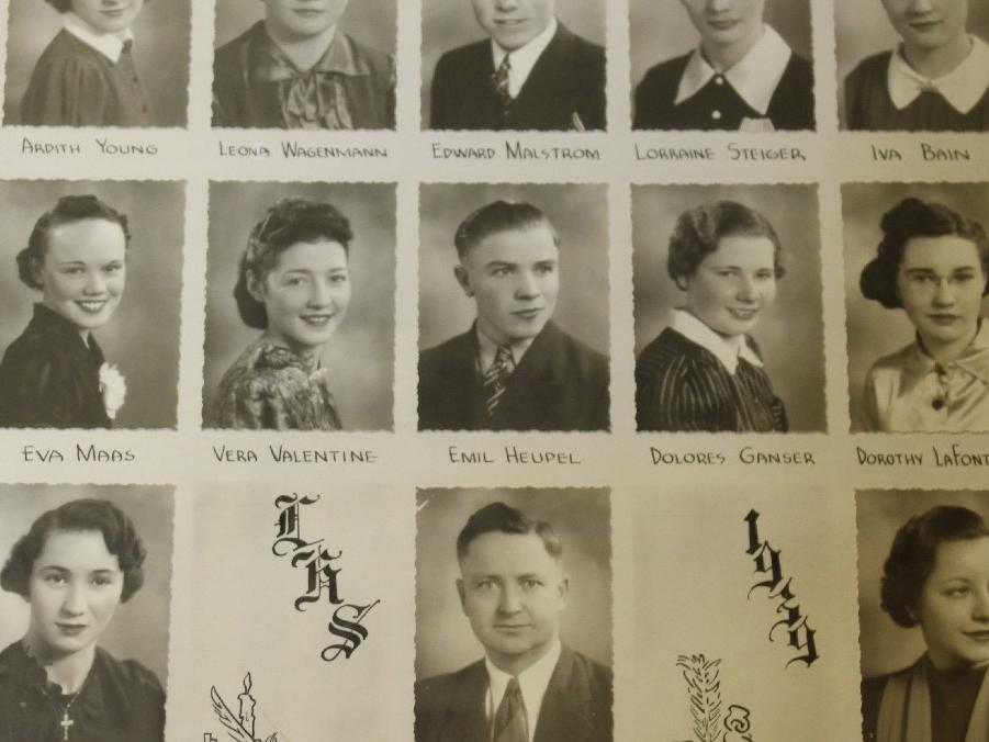 alumni 1939