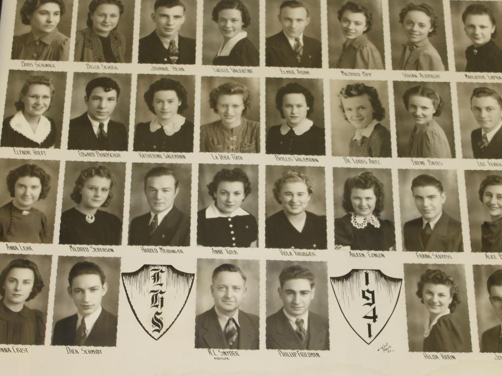 alumni 1941
