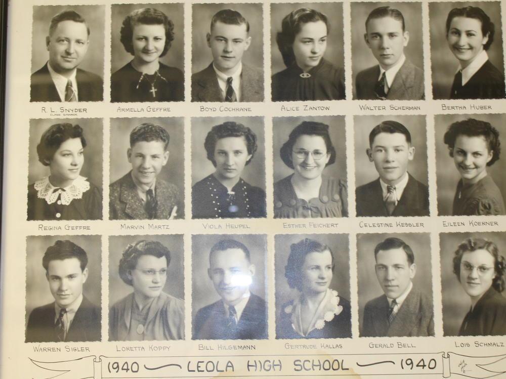 alumni 1940
