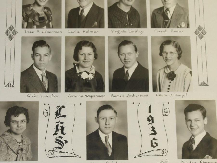 alumni 1936