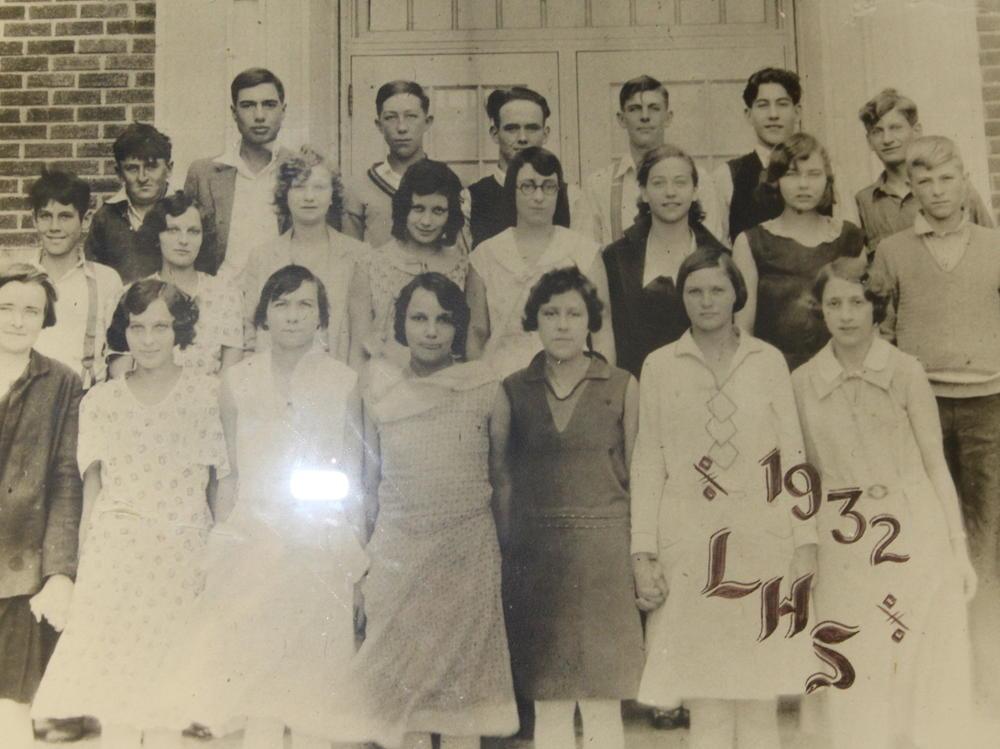 alumni 1932