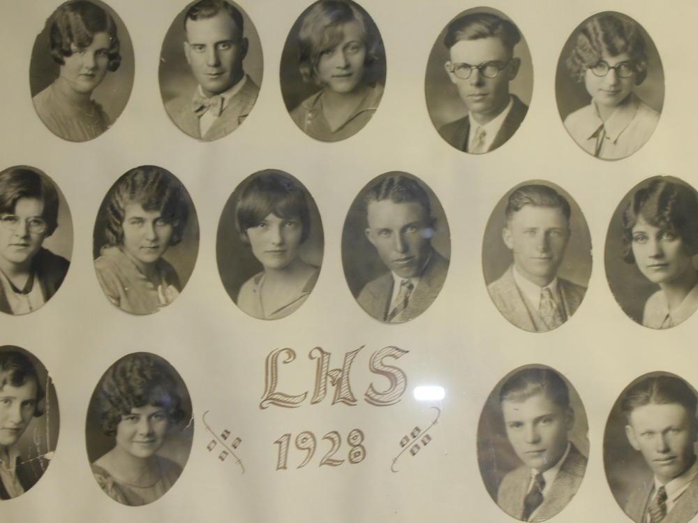 alumni 1928