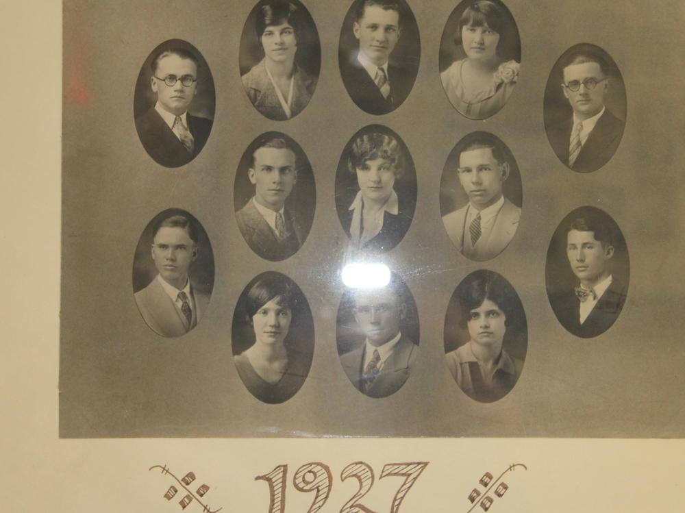 alumni 1927