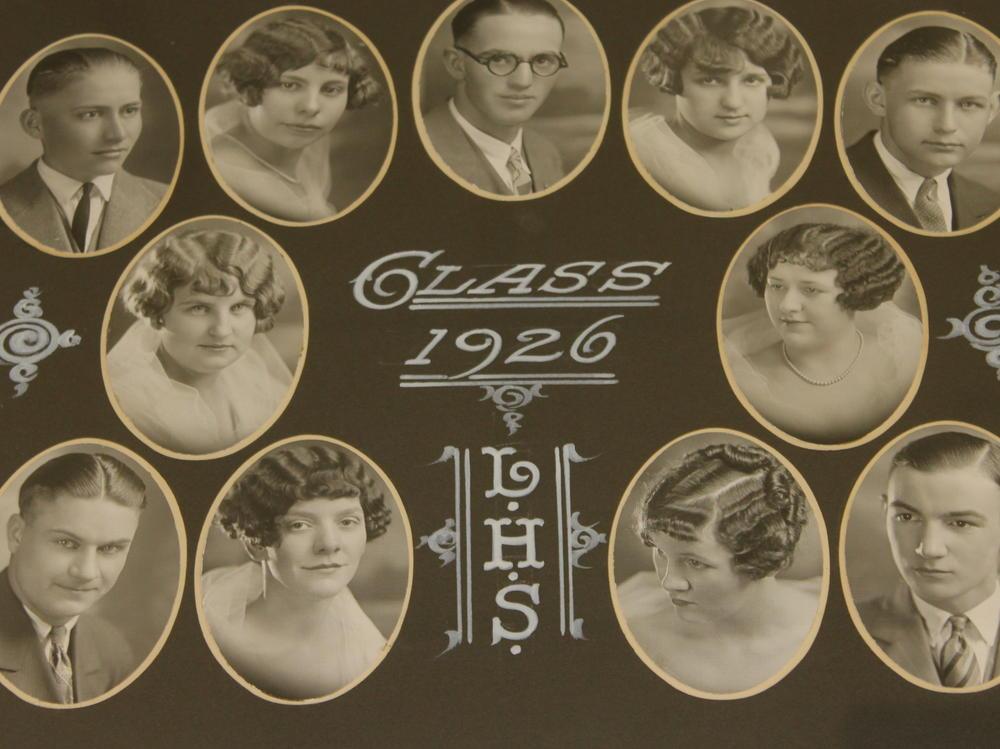 alumni 1926