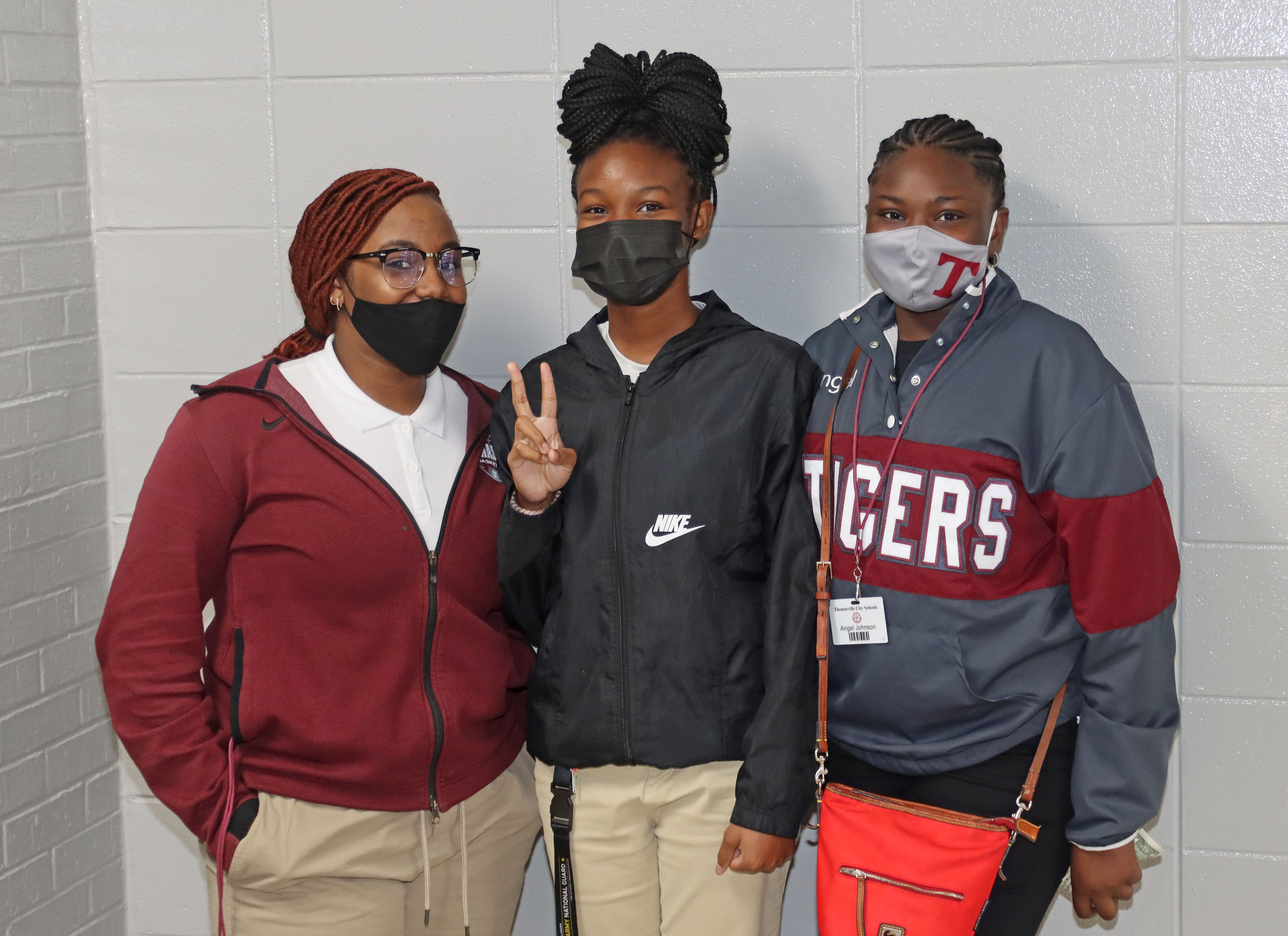 TMS students 2021