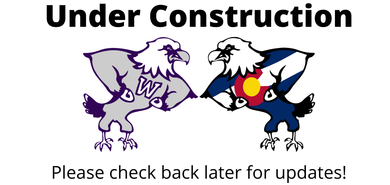 Under construction: please check back soon for updates!