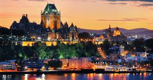 Quebec City Photo