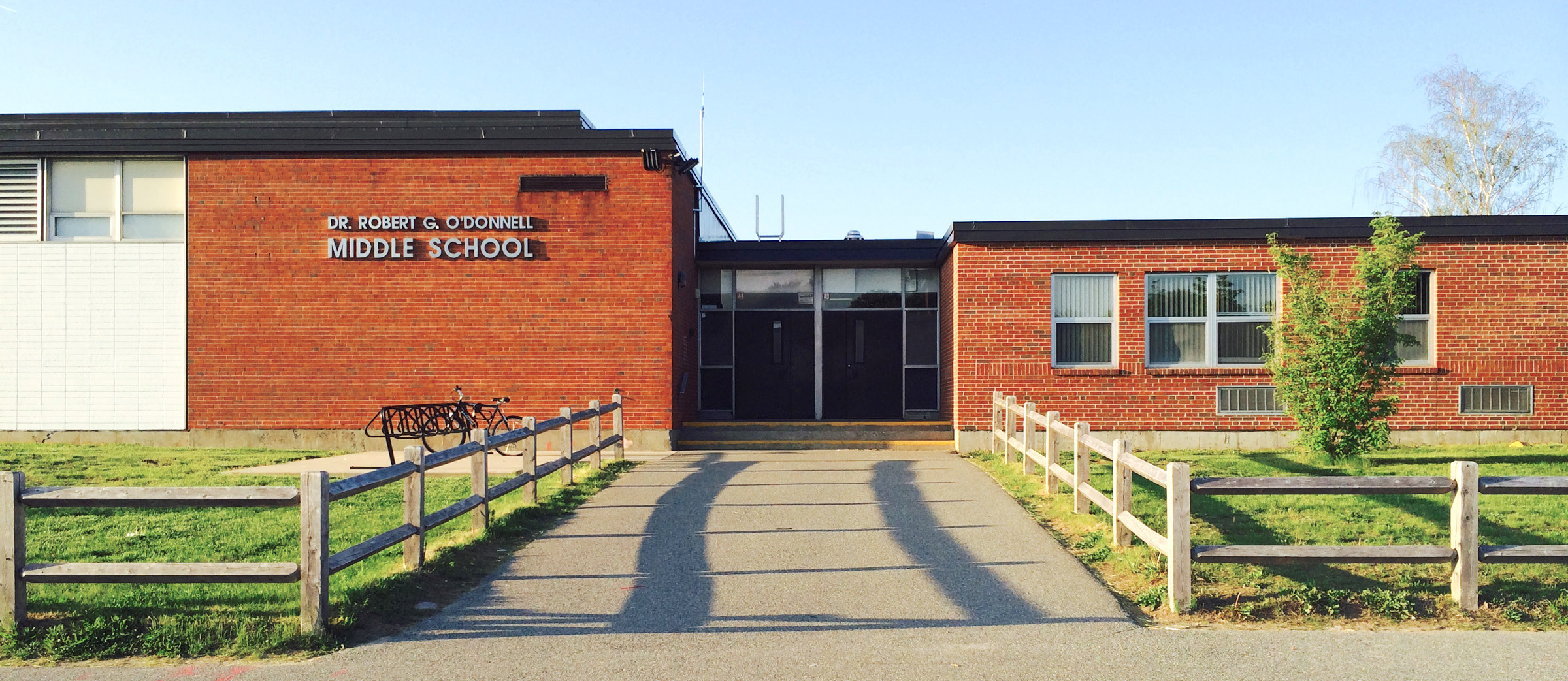 O'Donnell Middle School