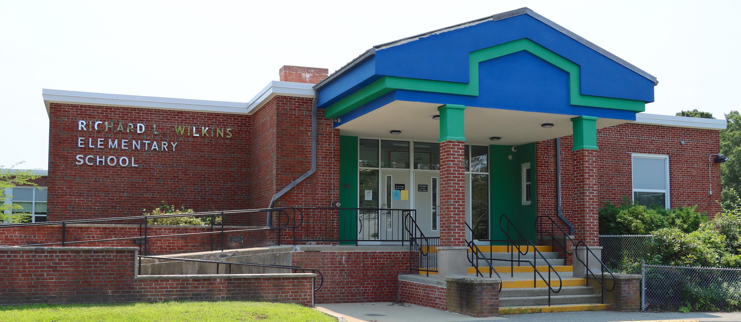 Wilkins School
