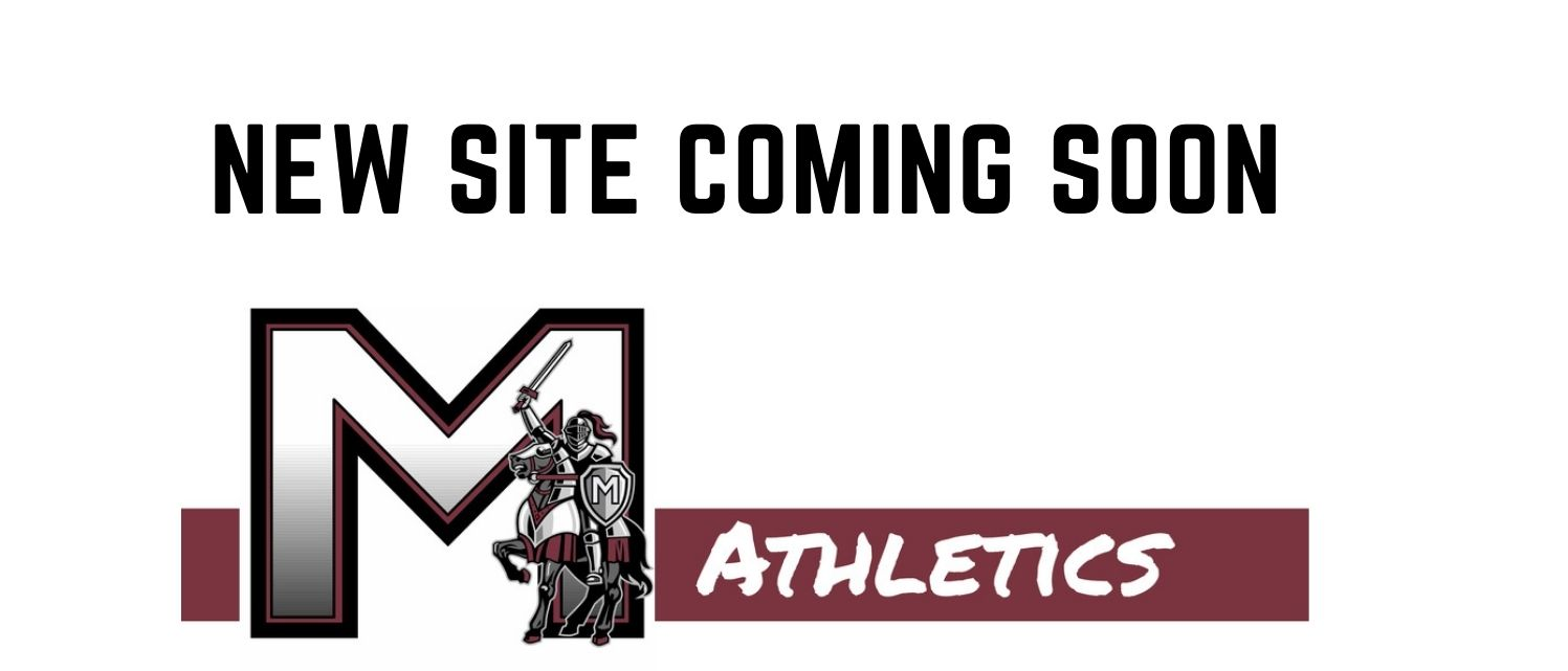 New Site Coming Soon - Marion County Athletics