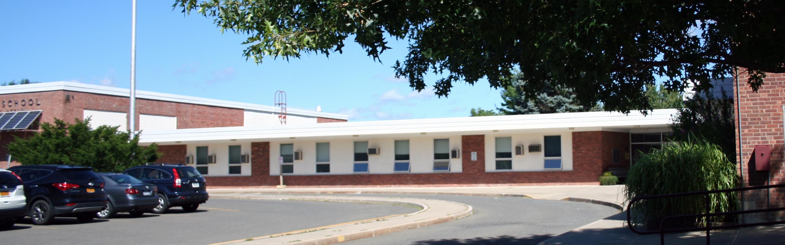 Mary E. Dardess Elementary School