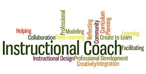 Instructional Coach