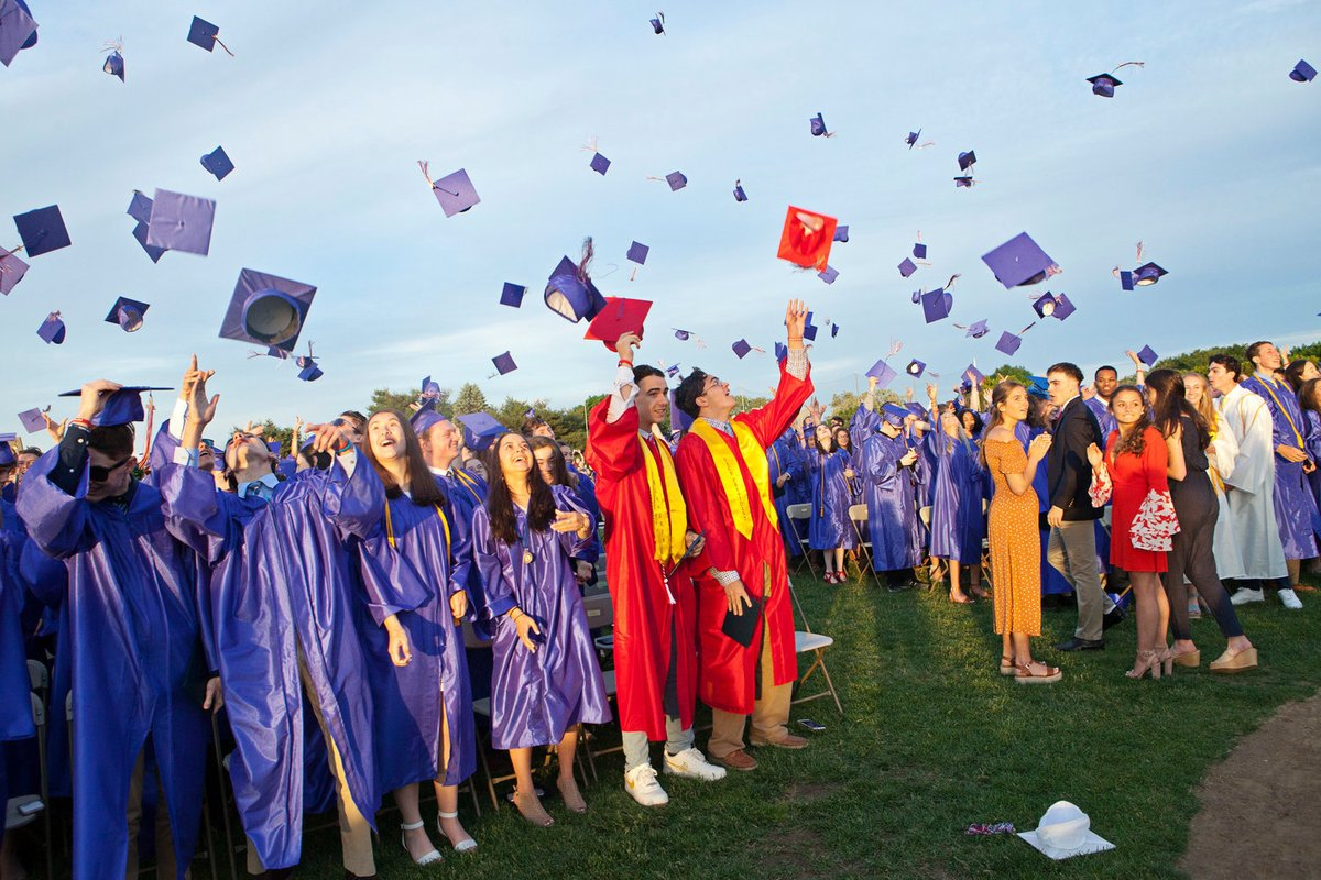 PHS Graduation