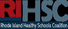 RI Healthy Schools Coalition logo