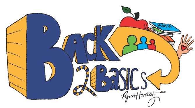 back 2 basics cartoon