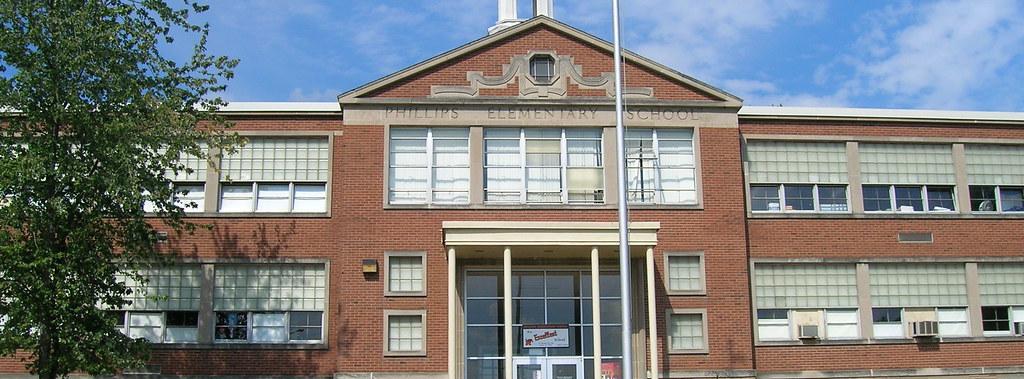 Phillips Elementary