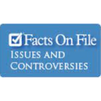 facts on file issues and controversies