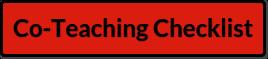 Co-Teaching Checklist