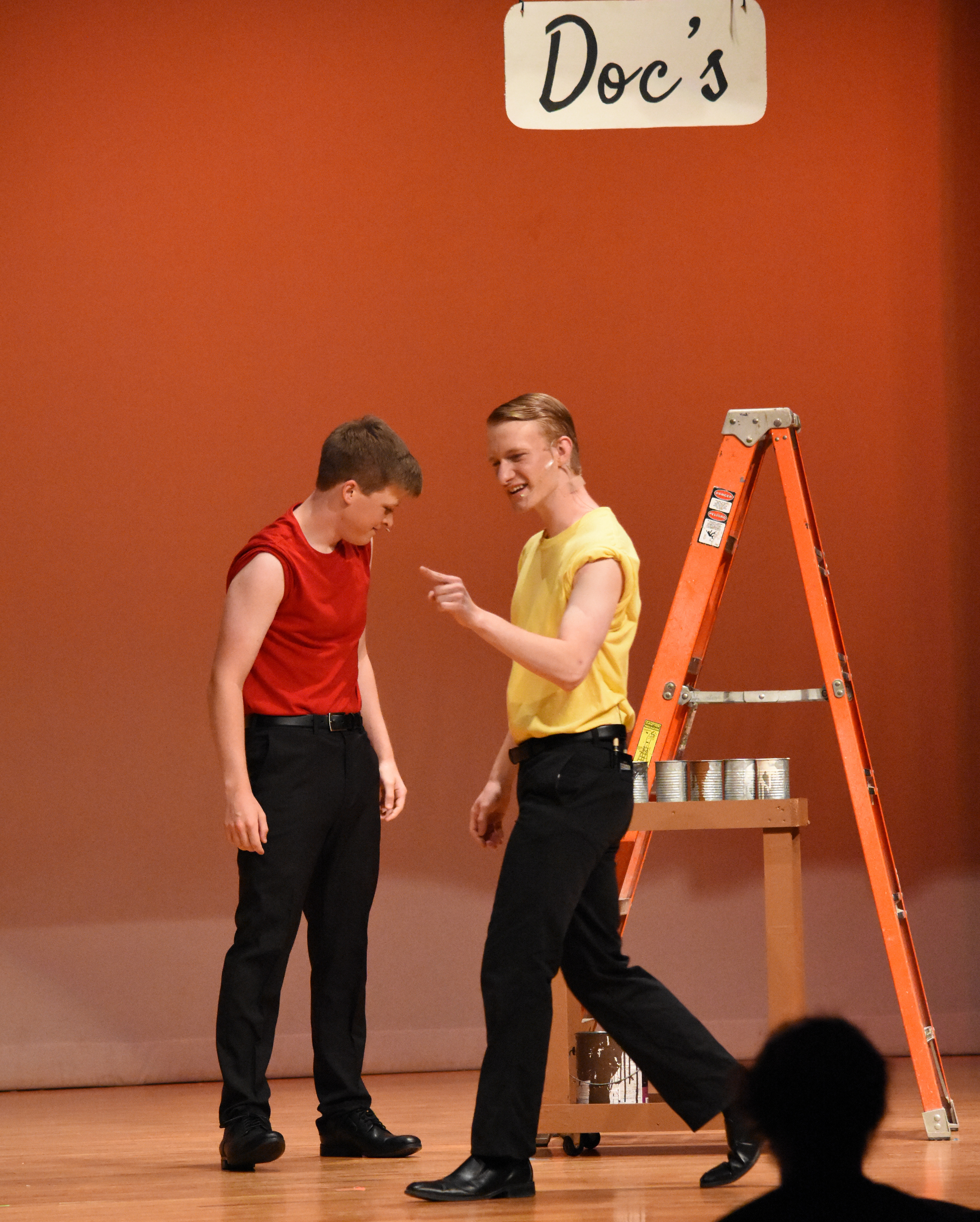 Summer Theatre Photo