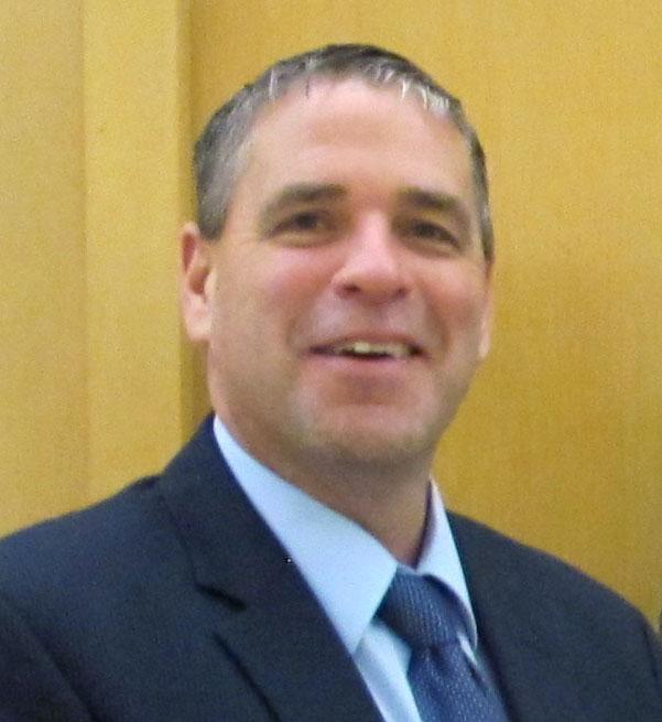 Todd A. Crandall